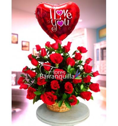 Felíz Día Amor