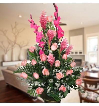 Rosas Encantadoras