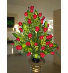 Rosas Celestiales